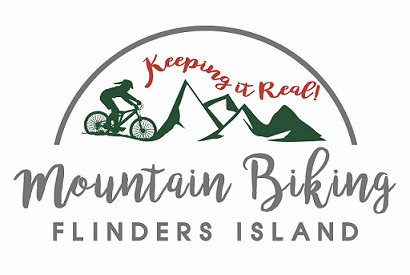 Flinders Island Mountain Biking